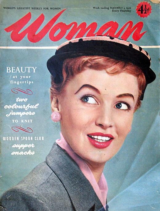 Woman-mag