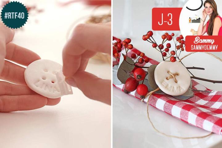 DIY Décoration de Noël