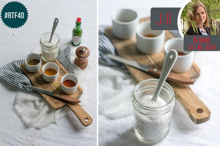 cadeau de no l diy r aliser des sels de bain aromatis s. Black Bedroom Furniture Sets. Home Design Ideas