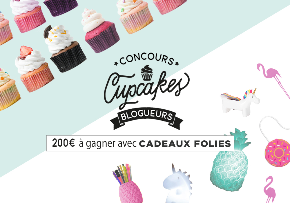 Cupcakes-Blogparade