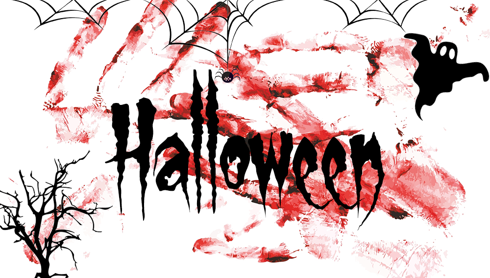 Happy Halloween Le Blog De Cadeauxfolies
