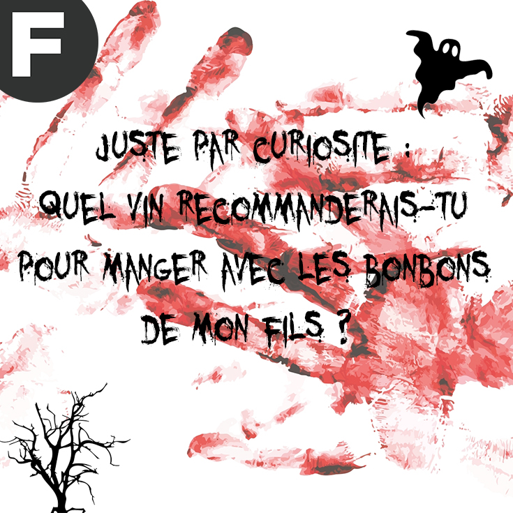 Citation Halloween