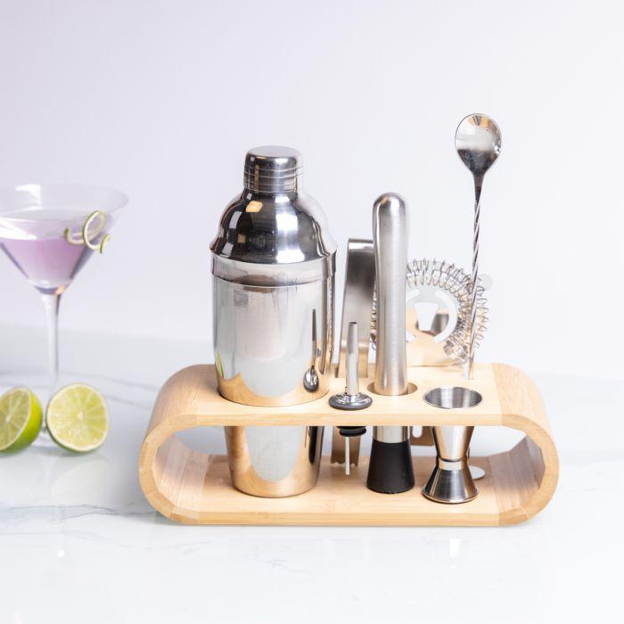 cocktail sans alcool set à cocktail complet