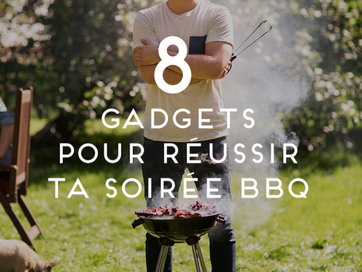 gadgets barbecue