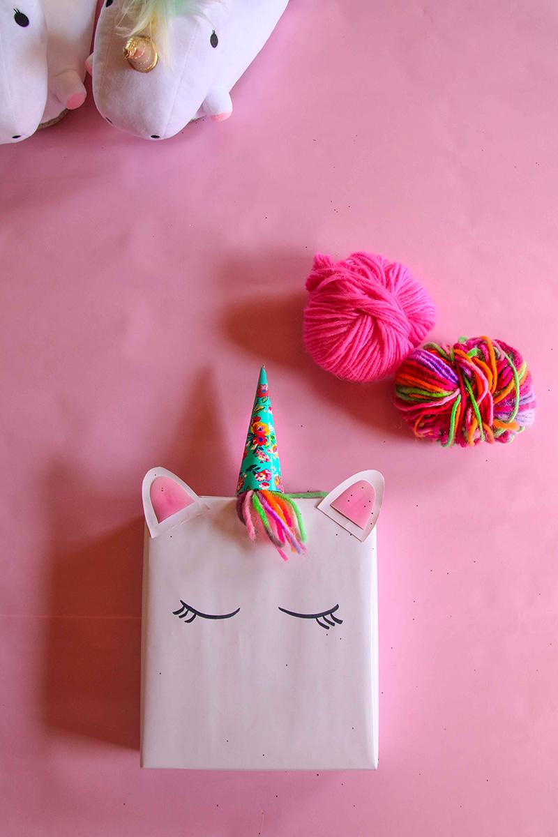 Ideal Trouver un cadeau licorne, rien de plus facile avec CadeauxFolies ! FQ62