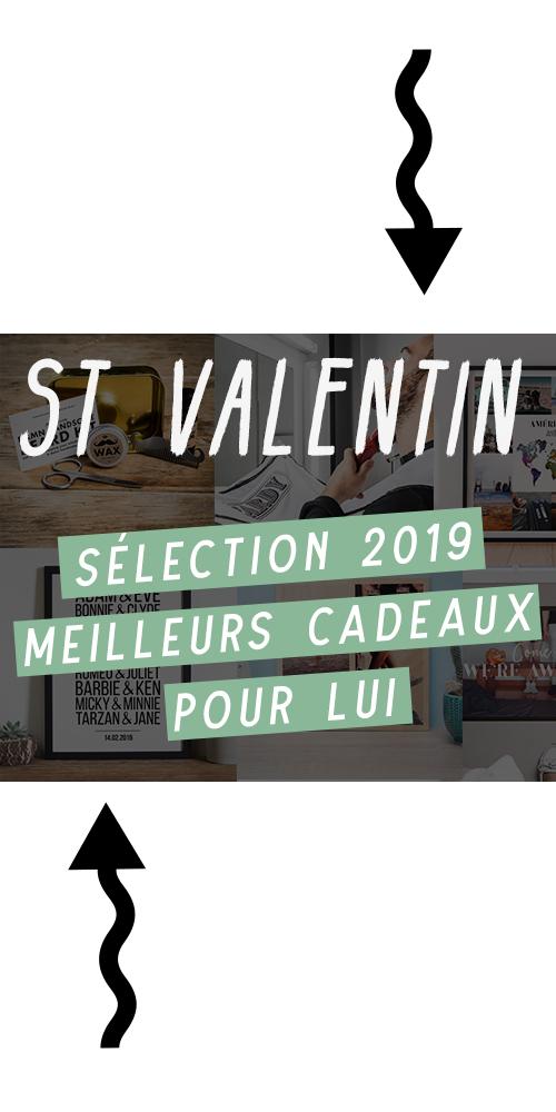 2019 top 7 des meilleurs cadeaux de saint valentin pour. Black Bedroom Furniture Sets. Home Design Ideas
