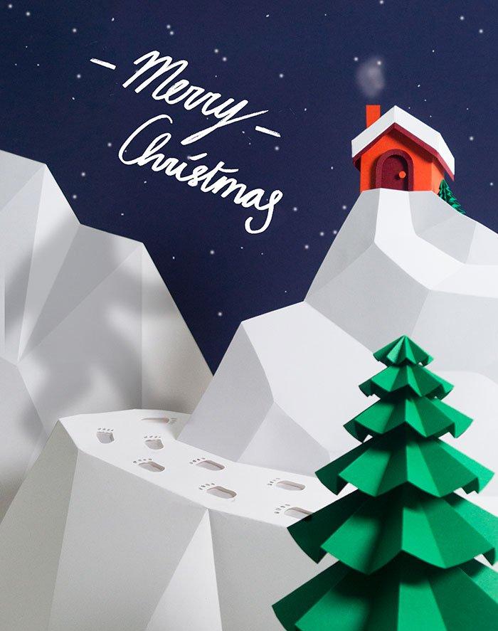 Printables de Noël