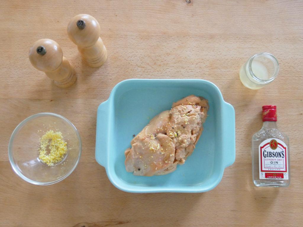 recette de foie gras maison fa on gin tonic no l 2018. Black Bedroom Furniture Sets. Home Design Ideas