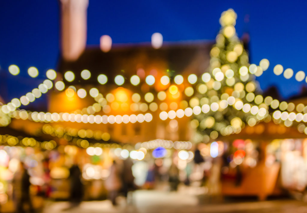 Top 10 des plus beaux marchés de Noël en France