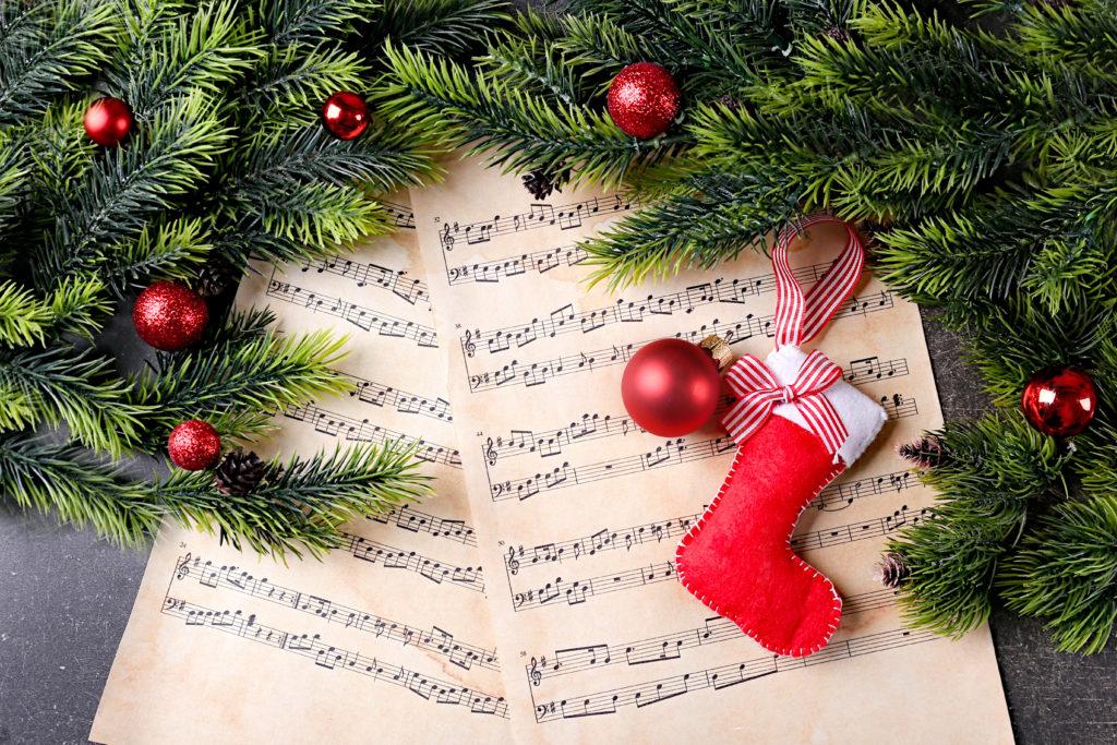 Playlist Noël Francophone