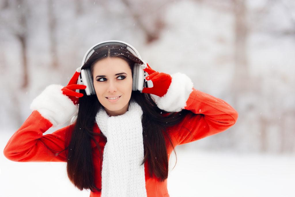 Playlist de Noël International