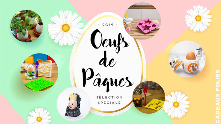 Oeufs Paques