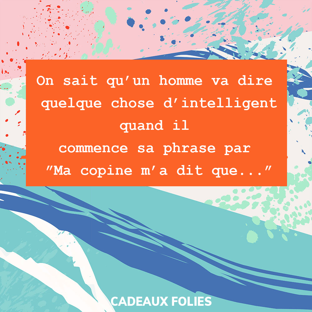 citation homme