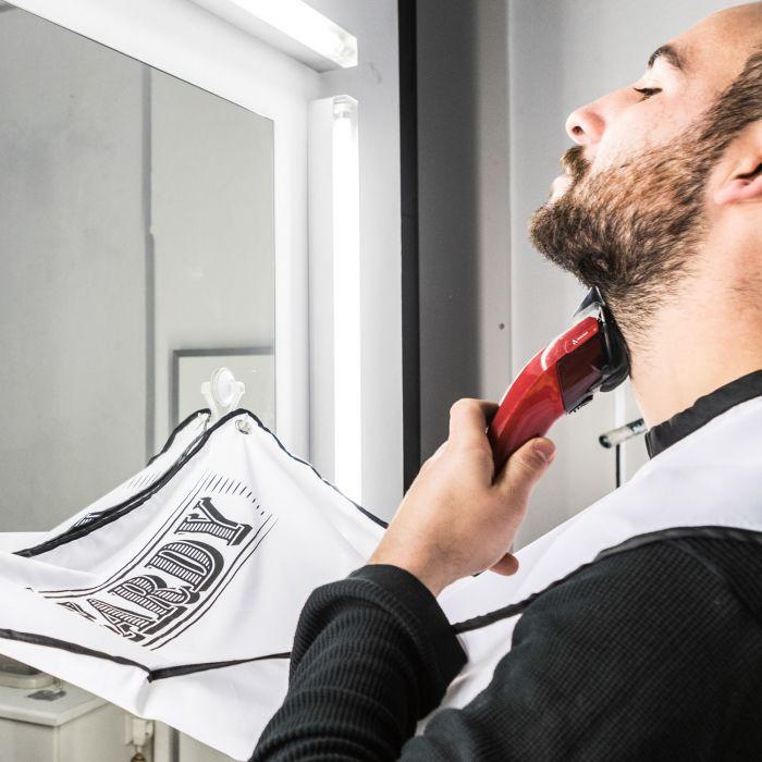 cadeau homme tablier barbe