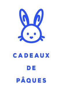 CADEAUX POUR PÂQUES