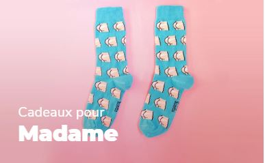 CADEAUX POUR MADAME