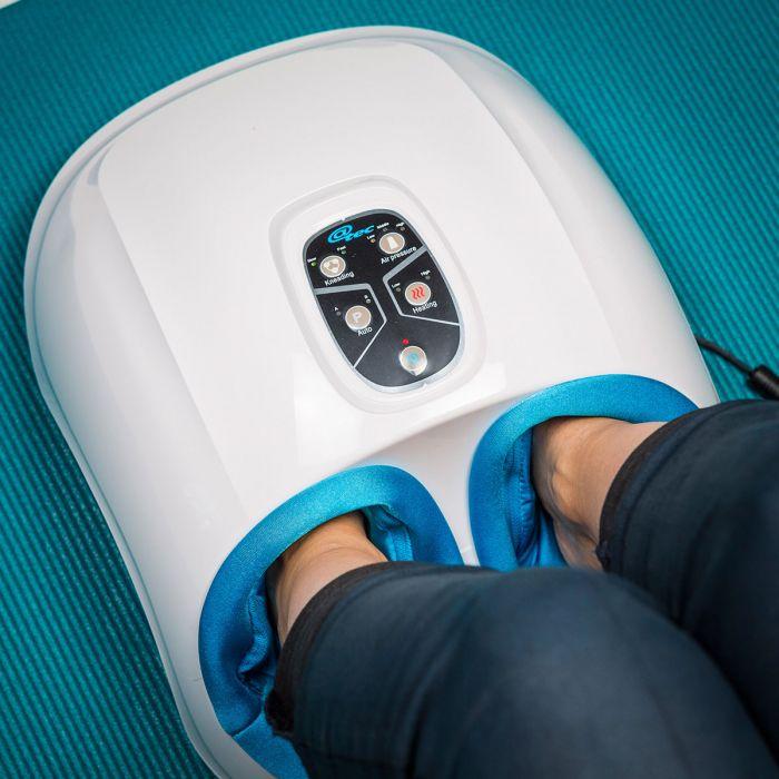 mamans en confinement Appareil de massage plantaire Fuss-Fit-Maxx 5
