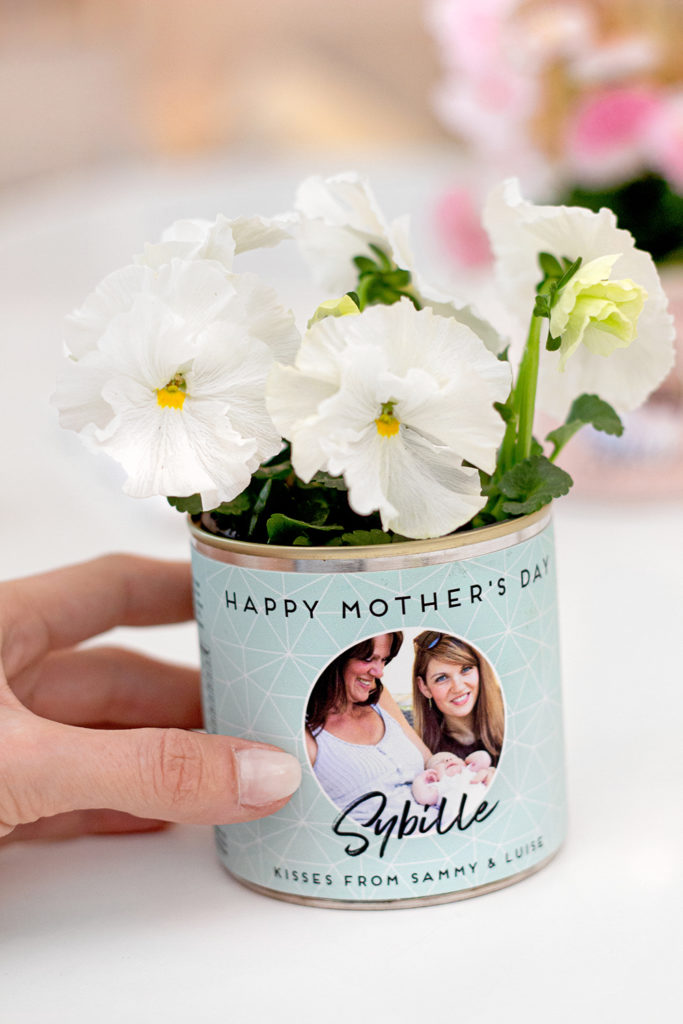 idée de cadeau pour la fête des mères