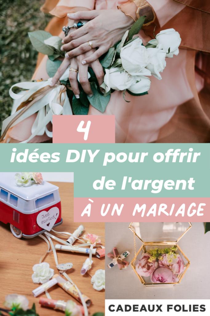 diy mariage cadeau mariage cadeaux folies 14