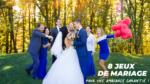 jeux de mariage cadeau mariage cadeaux folies 14