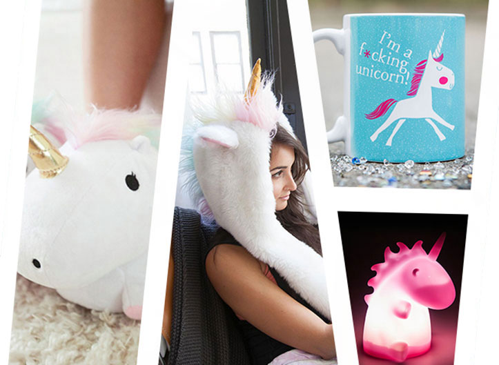 - Guide de Cadeaux - Spécial Licorne