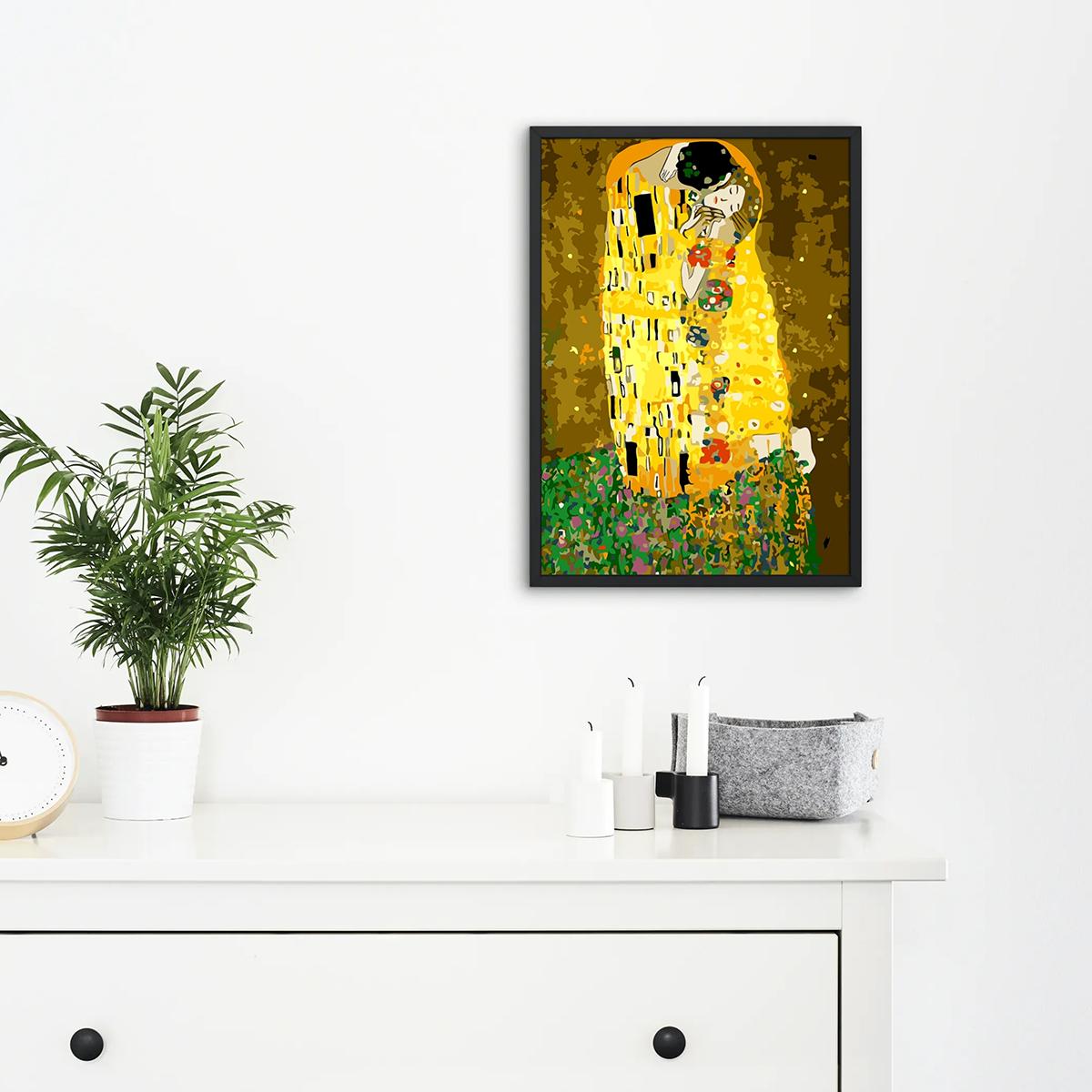 Peinture par Numéros de Chefs-d'œuvre