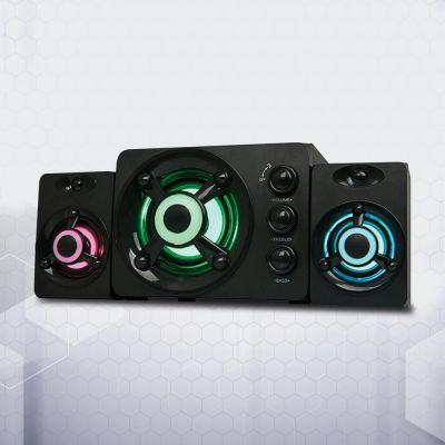 Système de sonorisation Gaming Zeta Red5