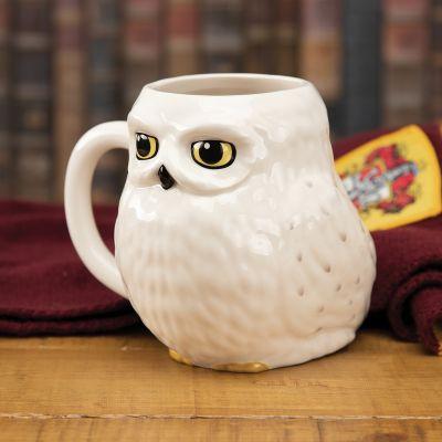 Tasse Hedwige Harry Potter
