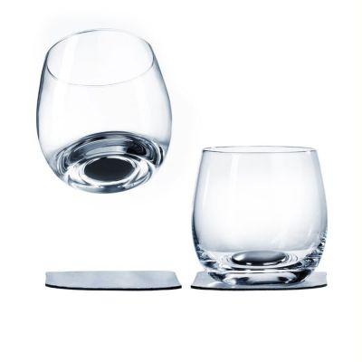 Verres à Whisky Magnétiques