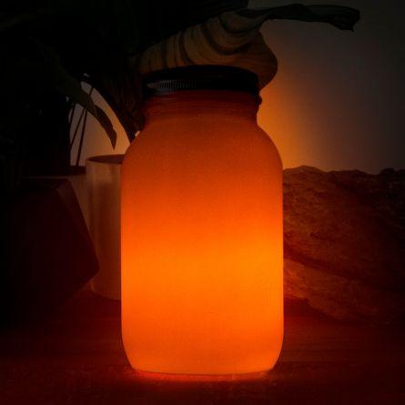 Lanterne solaire « Fire Catcher »
