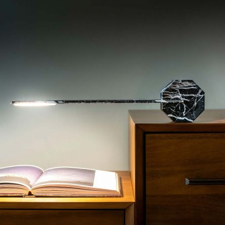 Lampe Design Octagon One