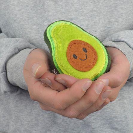 Mini bouillotte Avocat