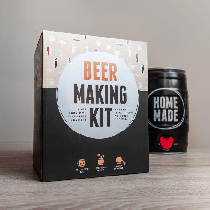 Set de brassage de bière Pils