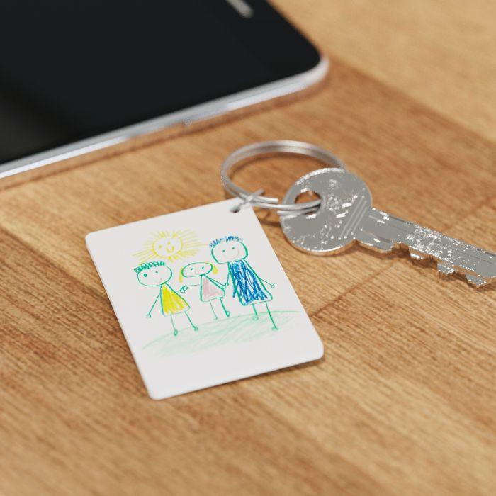 Set porte-clés DIY