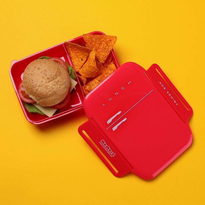 Lunchbox Frigo