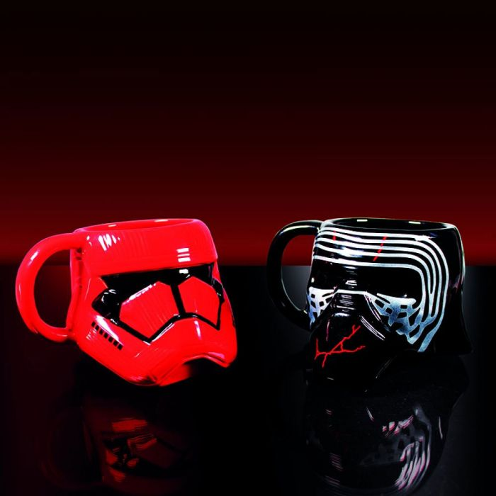 Tasse Star Wars Rise of Skywalker