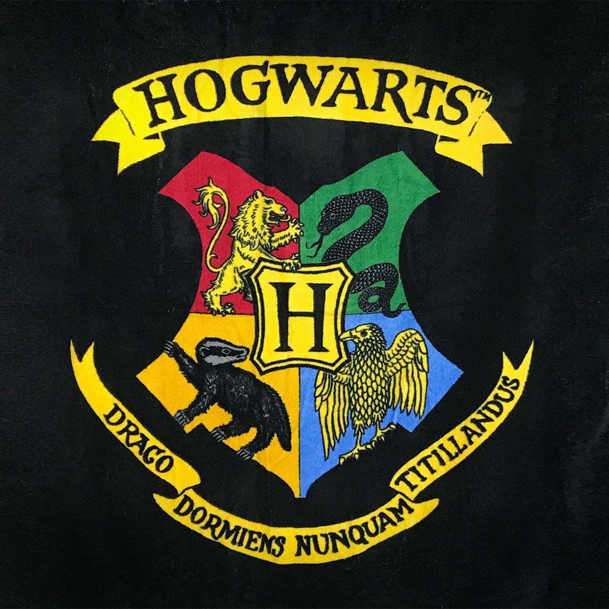 Serviette Harry Potter