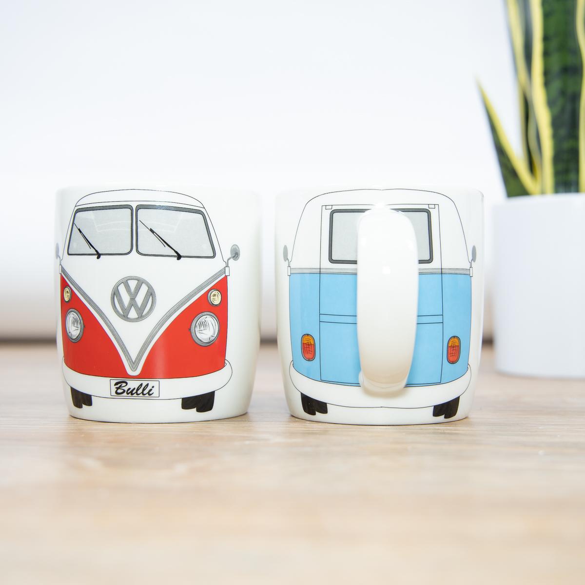 Tasses Combi Volkswagen