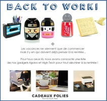 CP - Back to work