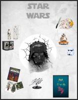 Communiqué de Presse Star Wars