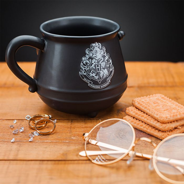 Tasse Chaudron Harry Potter