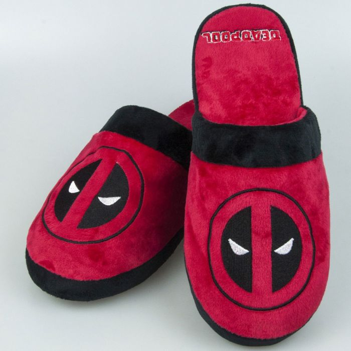 Chaussons Deadpool