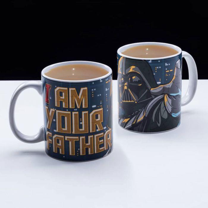 Tasse Star Wars Je suis ton père