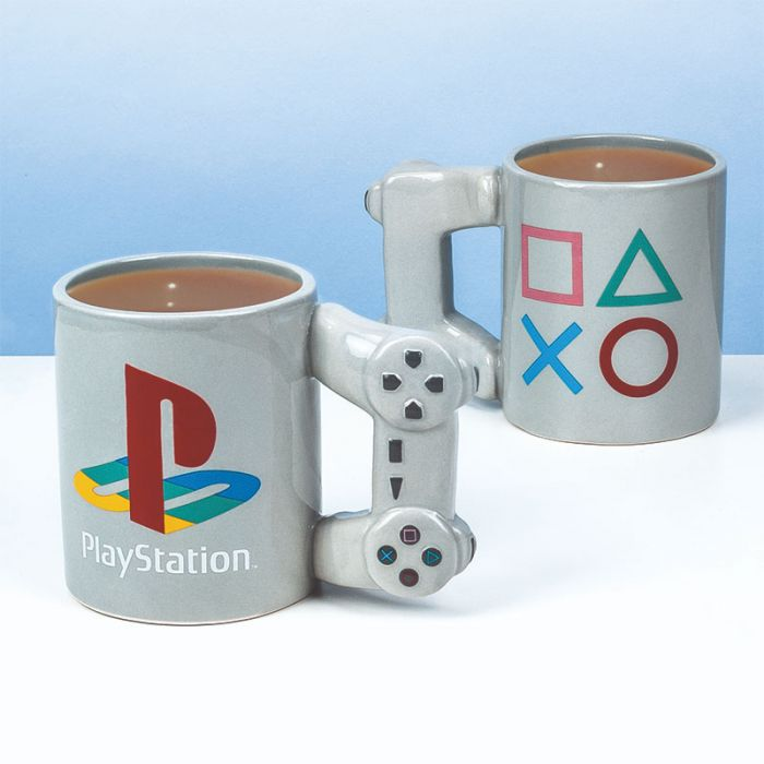 Tasse Manette Playstation