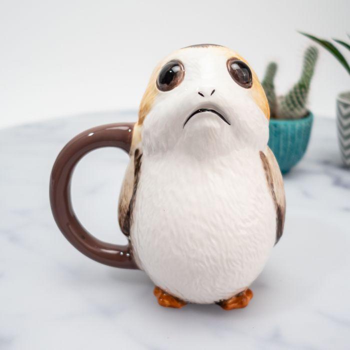 Tasse Star Wars Porg