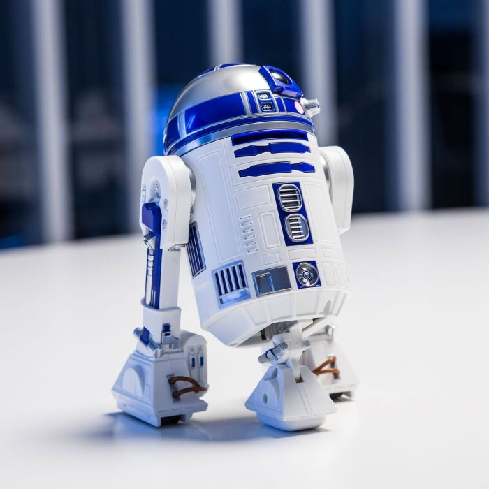 Droïde Star Wars R2D2 Sphero