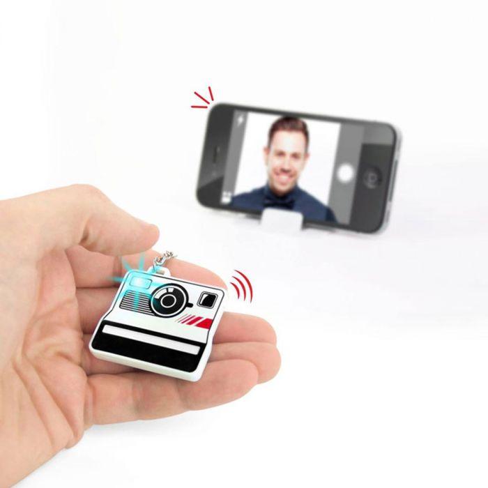 Selfieme – Télécommande bluetooth à Selfie