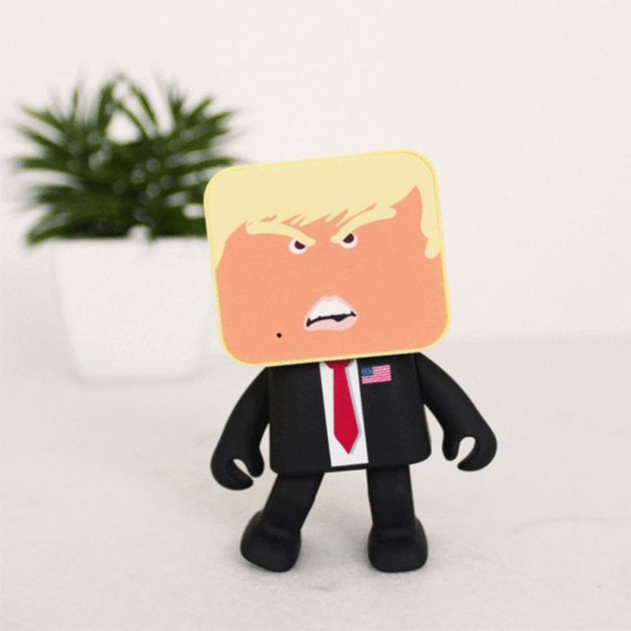 Mini Enceinte Bluetooth Trump