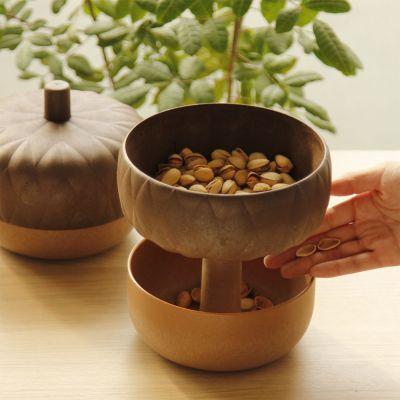 Snack Bowl en forme de Gland