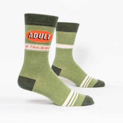 Chaussettes Adult in Training